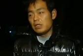 Trung Quốc: Hối hả lao khỏi ô tô