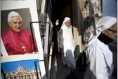 Có 2 giáo hoàng trong tòa thánh Vatican?