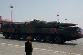"""""""Triều Tiên sắp thử nghiệm hạt nhân kép"""""""