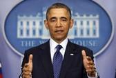 TT Obama ký quyết định cắt giảm 85 tỉ ngân sách