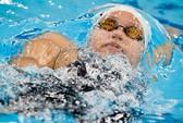 Ánh Viên giành 2 HCV bơi lội tại Mỹ
