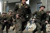 """Kim Jong-Un đòi """"cắt đứt"""" khí quản kẻ thù"""