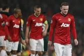 """M.U """"đại hạ giá"""" Wayne Rooney"""