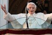 Giáo hoàng Benedict XVI chính thức từ nhiệm