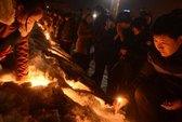 Trung Quốc: Phẫn nộ vì kẻ trộm xe giết bé sơ sinh