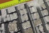 Nga tịch thu 26.000 viên kim cương tại sân bay Moscow