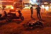 Truy bắt nhóm giết người trên quốc lộ