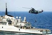 """Triều Tiên tập trận tàu ngầm, dọa """"phủ đầu hạt nhân"""" Hàn Quốc"""