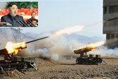 Tên lửa Triều Tiên liên tục di chuyển