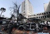 Cựu binh Mỹ tham chiến ở Syria đối mặt án tử