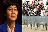 Nữ điệp viên huyền thoại Triều Tiên lên tiếng