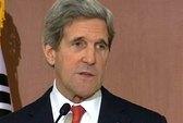 Ngoại trưởng Mỹ: Triều Tiên phóng tên lửa là sai lầm lớn