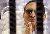 Ông Mubarak thoát tội thảm sát người biểu tình