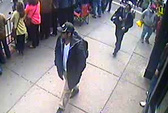 FBI công bố hình ảnh nghi phạm đánh bom Boston