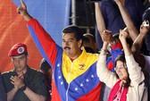 Ông Maduro đắc cử Tổng thống Venezuela