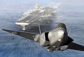 Siêu chiến đấu cơ F-35 lọt vào tay tin tặc Trung Quốc