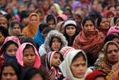 Du khách Mỹ bị hiếp dâm ở Ấn Độ