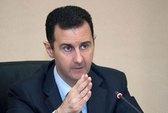 Nga-Mỹ nhất trí về số phận Tổng thống Assad