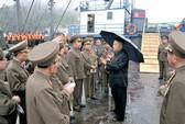 Triều Tiên kêu gọi Hàn Quốc kí hiệp ước hòa bình vĩnh viễn
