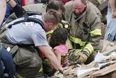 Mỹ: Thương vong do lốc xoáy lên tới 324 người