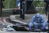 Binh sỹ Anh bị giết dã man giữa thủ đô