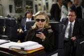 """Bà Hillary gia nhập """"thế giới thị phi"""" Twitter"""