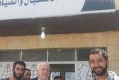 Ông McCain bất ngờ thăm thủ lĩnh quân nổi dậy Syria