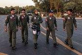 Lộ diện nữ phi công chiến đấu đẹp nhất Pakistan