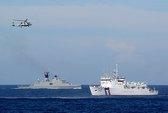 Đài Loan tập trận gần Philippines