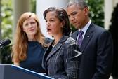 TT Obama bổ nhiệm tân cố vấn an ninh quốc gia