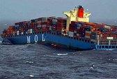 Tàu cung cấp vũ khí cho quân nổi dậy Syria gãy đôi