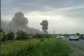 Nga: Nổ kho đạn, 6.000 người sơ tán