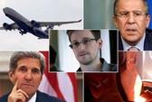 Tổng thống Putin tiết lộ nơi trú ngụ của Snowden