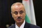 Tân Thủ tướng Palestine vội vã từ chức