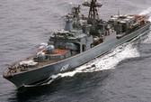 Nga phái 2 tàu chiến tới Syria