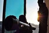 Quân nổi dậy Syria nhận hàng loạt vũ khí hạng nặng