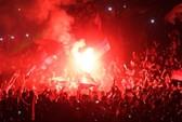 Ai Cập: Bùng nổ biểu tình lớn chưa từng thấy