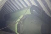 Tàu chở tên lửa Triều Tiên bị bắt, thuyền trưởng tìm cách tự sát