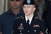Binh nhì Manning thoát tội nặng nhất