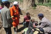 Trung Quốc: Động đất kinh hoàng, hơn 350 người thương vong