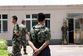 Trung Quốc: Liên tục xảy ra cuồng sát bằng dao
