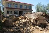 Trung Quốc: Hơn 350 người thương vong vì động đất
