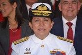 Venezuela có nữ bộ trưởng quốc phòng đầu tiên