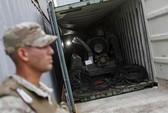 LHQ điều tra tàu vũ khí Triều Tiên