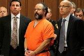 Mỹ: Yêu râu xanh Ohio lãnh án tù chung thân cộng 1000 năm