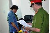 Bắt giam giám đốc Cảng Vũng Rô