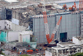 Nhật Bản: Fukushima lại lâm nguy