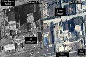 Triều Tiên tăng gấp đôi quy mô nhà máy làm giàu uranium
