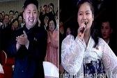 Bạn gái cũ của Kim Jong-Un bị xử tử