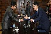Hàn-Triều khôi phục đường dây nóng quân sự